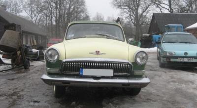 21. Volga
